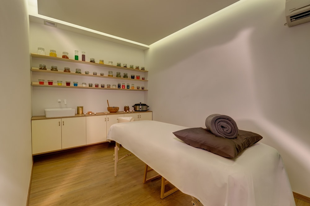 Treatment Room, Colors Urban Hotel Thessaloniki