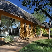 Normann Safari Bush Lodge