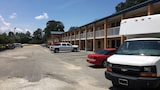 Ashburn Inn of Cordele - Cordele Hotels