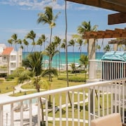 Playa Turquesa K404 Private BeachFront Community Free Wi Fi 2 Br condo by RedAwning