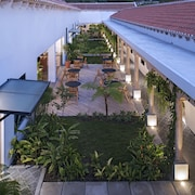Good Hotel Antigua