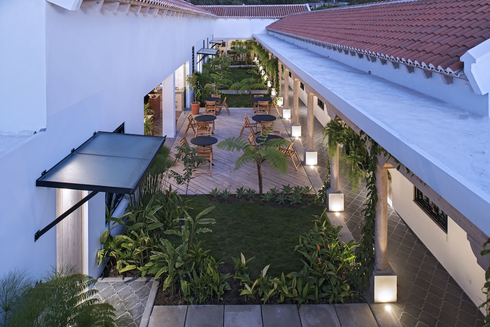 The Good Hotel : Good hotel antigua room prices deals reviews expedia