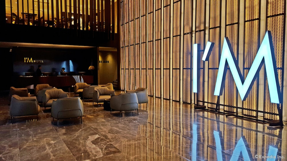 92f977f0e I'M Hotel 5.0 out of 5.0. City View Featured Image Lobby ...