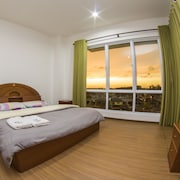 Eco Park Serviced Apartments