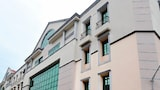 Place2Stay - City Centre - Kuching Hotels