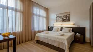 Premium-sengetøj, Select Comfort-senge, pengeskab, skrivebord