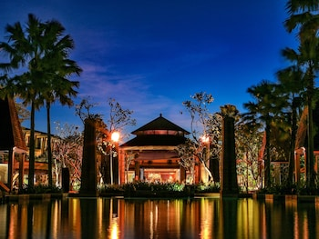 Suites & Villas at Sofitel Bali