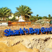 Sharks Bay Oasis Apartments - Adults Only