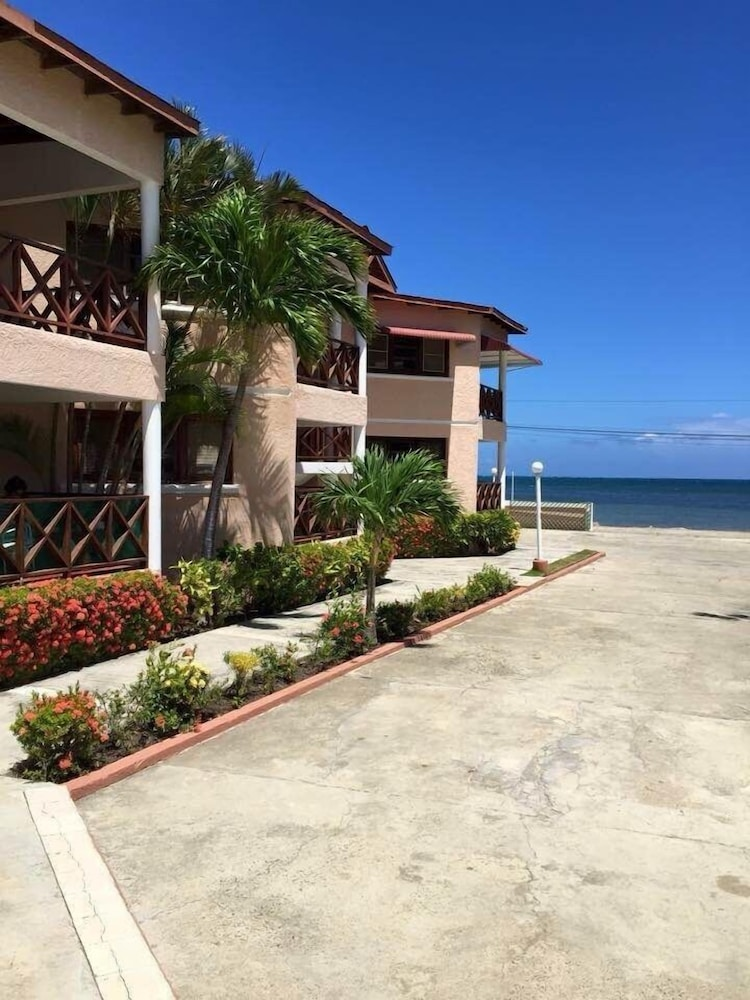 View from Property, Aparta-Hotel Cayo Arena Montecristi