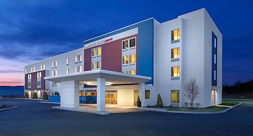 Check Expedia for Availability of SpringHill Suites by Marriott Dayton Beavercreek