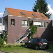 Vacation Apartment in Allensbach 6241 1 Br apts by RedAwning