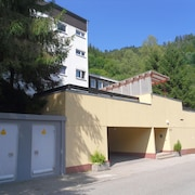 Bad Wildbad 9329 1 Br apts by RedAwning