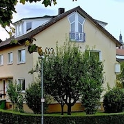 Vacation Apartment in Ettenheim 7488 1 Br apts by RedAwning