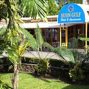 Huon Gulf Hotel & Apartments