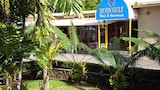 Huon Gulf Hotel & Apartments - Lae Hotels