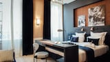Hotel Square Louvois - Paris Hotels