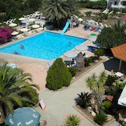 Thalia Hotel - All Inclusive
