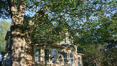 Sackville Bed & Breakfast