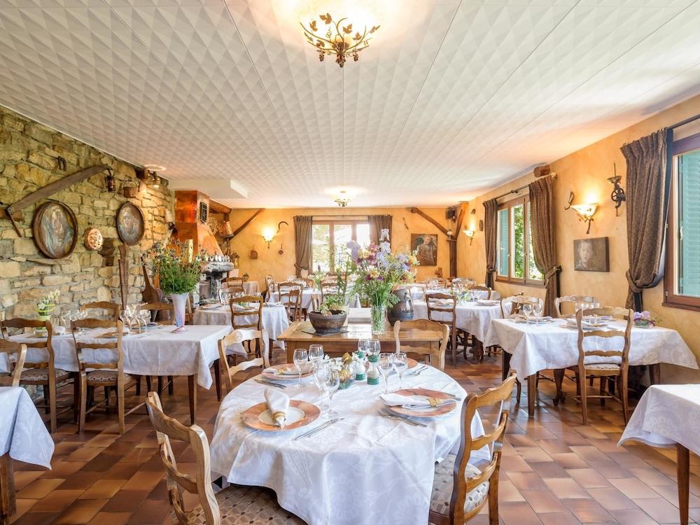 Hotel Restaurant Evosges