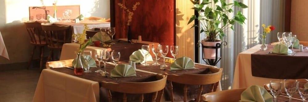 Hotel Restaurant Poligny