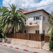 Sweet Inn Apartments - Itamar Ben Avi