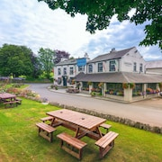 Longlands Inn and Restaurant