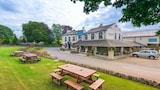 Longlands Inn and Restaurant - Carnforth Hotels