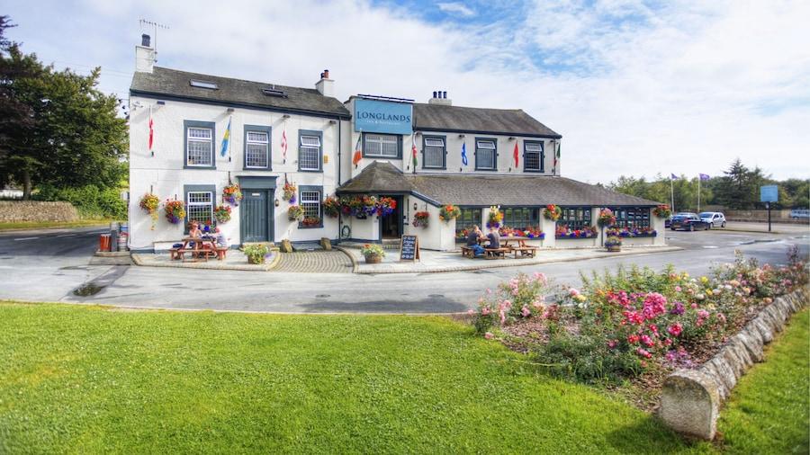 Longlands Inn and Restaurant