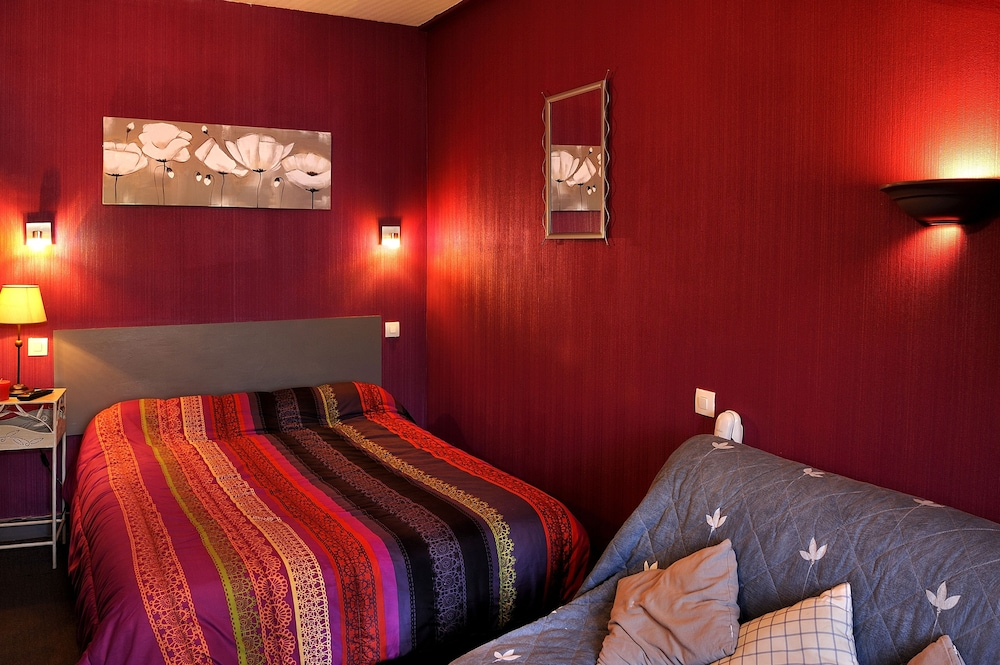 Auberge de la treille saint martin le beau room prices - Auberge de la treille st martin le beau ...