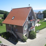 Apt in Kressbronn am Bodensee 6559 2 Br apts by RedAwning
