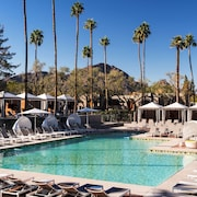 Andaz Scottsdale Resort & Bungalows - a concept by Hyatt