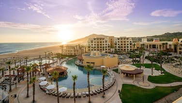 The Towers at Pueblo Bonito Pacifica -All Inclusive