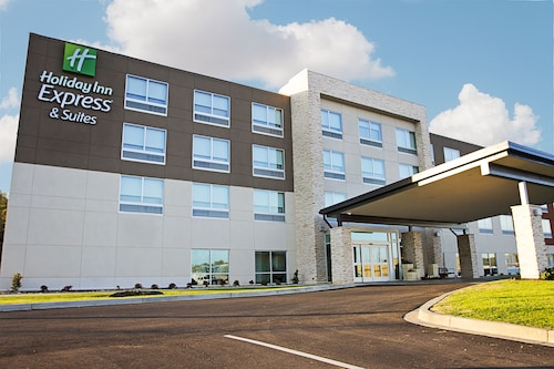 Holiday Inn Express & Suites Greenwood Mall