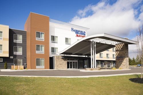 Great Place to stay Fairfield Inn & Suites Medina near Medina