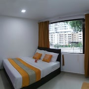 OYO Rooms Subang Parade