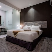 The Leverage Business Hotel Skudai