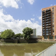 Bow Riverside Apartments