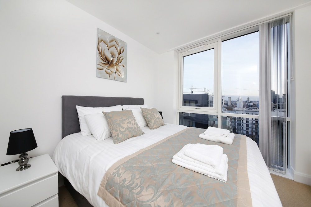 Devons Road Apartments by Citadel London, GBR - Best Price Guarantee