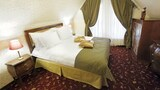 Hotel Boutique Belvedere - Sinaia Hotels