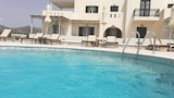 Iphimedeia Apartments & Suites - Naxos Hotels