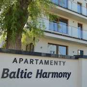 Family Homes - Apartamenty Baltic Harmony
