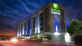 Holiday Inn Express Mexico - Toreo