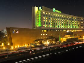 Holiday Inn Chennai OMR IT Expressway, an IHG Hotel
