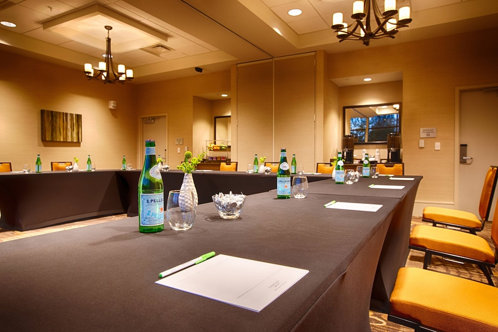 Meeting Facility, Courtyard by Marriott Pigeon Forge