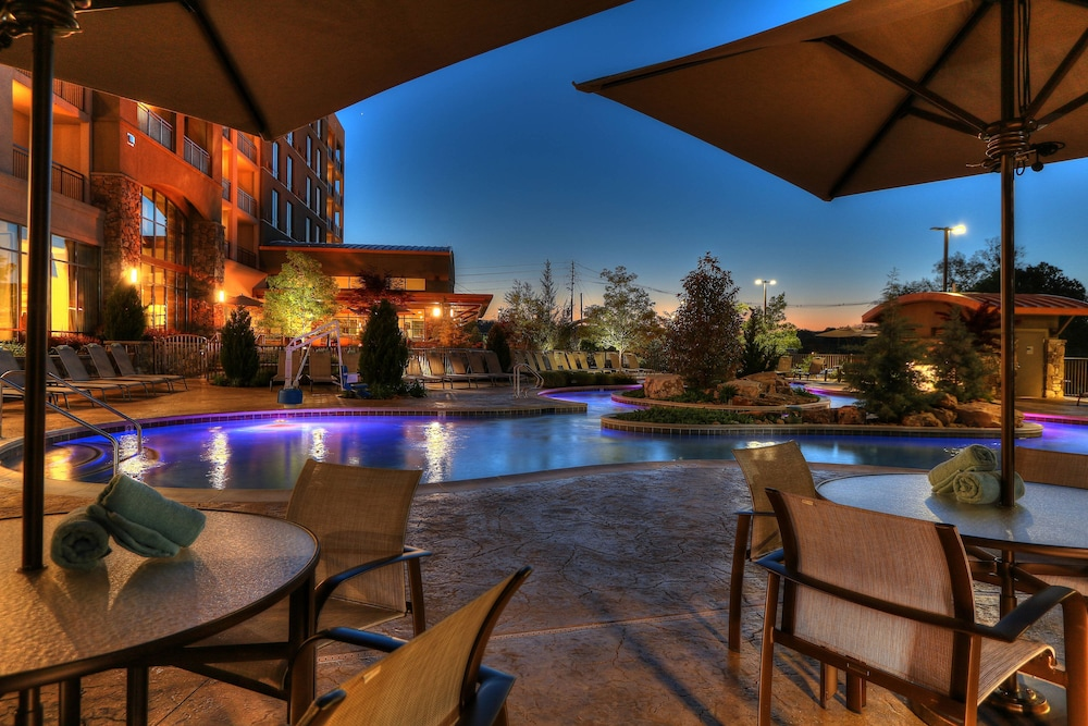 Property Amenity, Courtyard by Marriott Pigeon Forge
