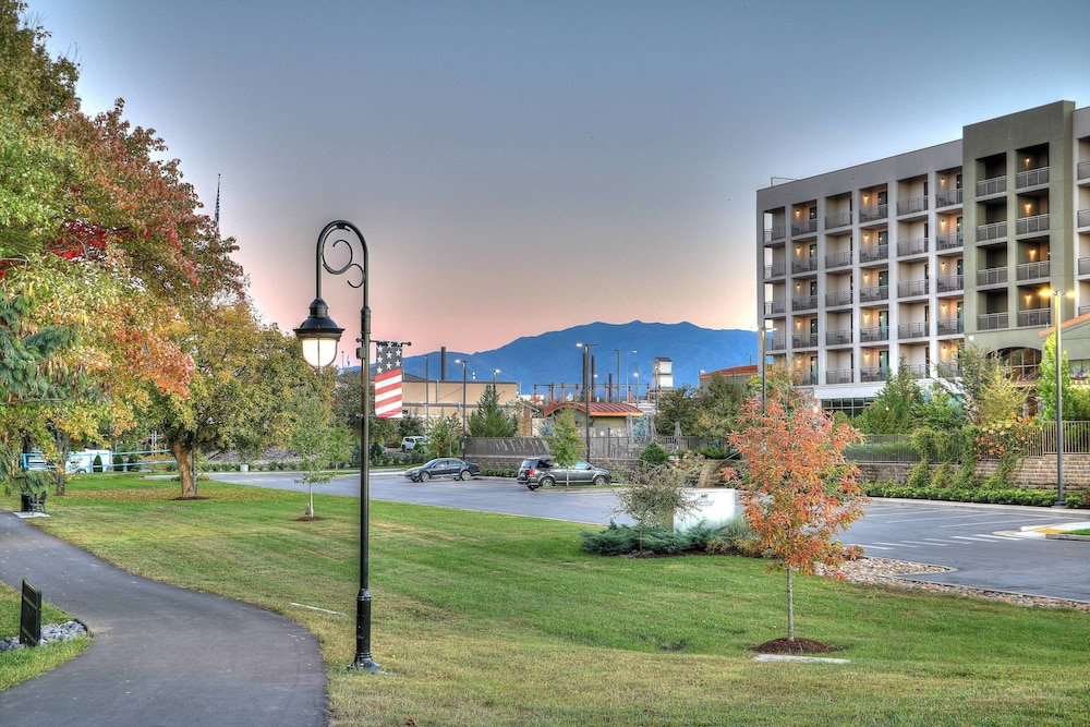 Exterior, Courtyard by Marriott Pigeon Forge