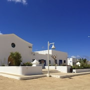 La Graciosa Islands Apartments
