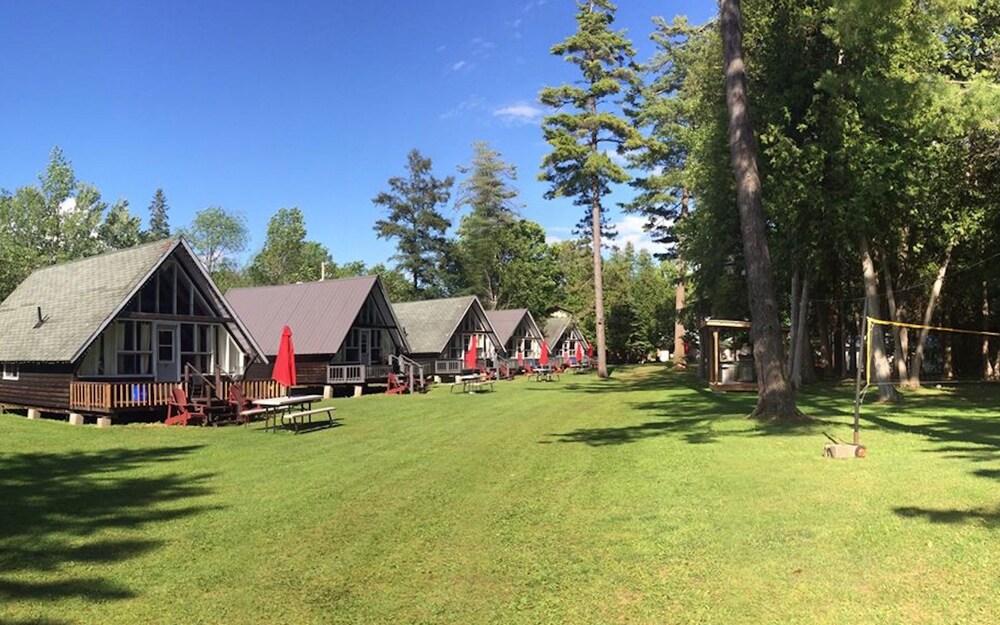 Balsam Resort