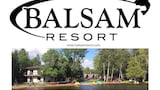 Balsam Resort - Rosedale Hotels