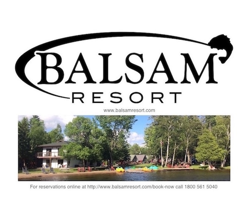 Balsam Resort